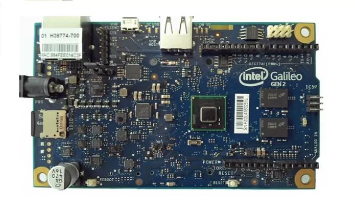 Galileo Gen 2 recebeu melhorias na parte elétrica (Foto: Reprodução)