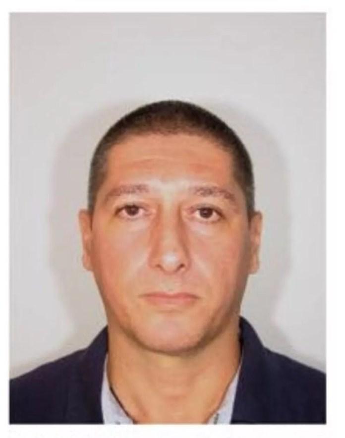PM reformado Ronnie Lessa foi preso nesta terça-feira — Foto: Reprodução