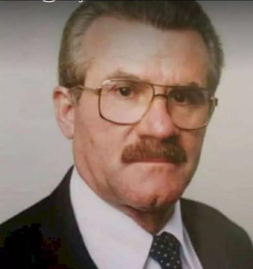 João Venâncio, de 73 anos, mentiu sobre suposto sequestro — Foto: Arquivo pessoal