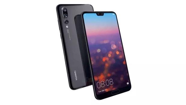 Huawei conta com Android 8 Oreo (Foto: Divulgação/Huawei)