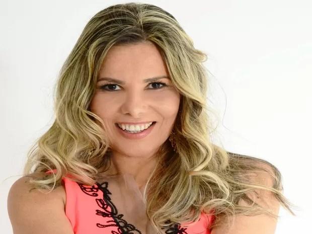 Márcia Freire estava há oito anos sem comandar trio (Foto: Nilzete Santana/ Divulgação)