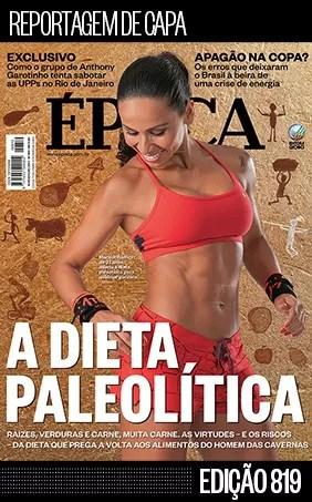 Capa - Edição 819 (home) (Foto: ÉPOCA)