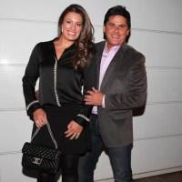 Mulher de César Filho recebe convite para participar de novela da Globo