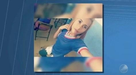 Resultado de imagem para Encontrado corpo de garota de 15 anos desaparecida na BA com suspeita de envolvimento com jogo da 'Baleia Azul'