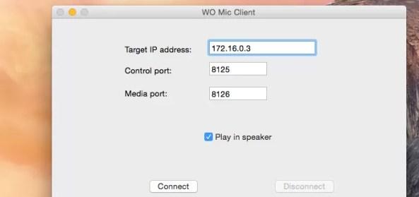 Configurando e iniciando a conexão do Mac com o dispositivo Android (Foto: Reprodução/Edivaldo Brito)