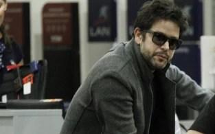 Murilo Benício (Foto: Isac Luz/ EGO)