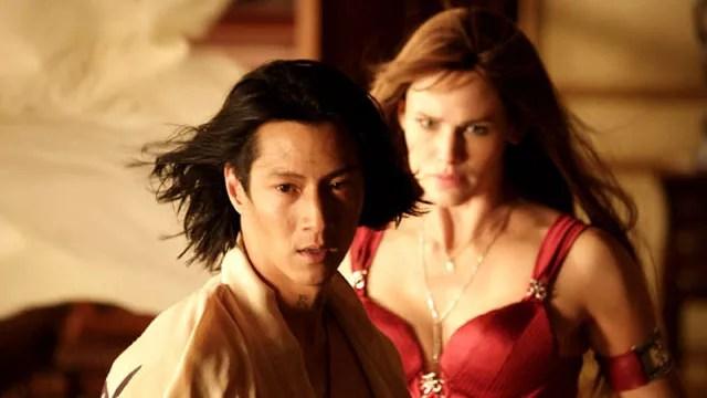 Elektra é obcecada por sua morte e seu misterioso renascimento. Movida pela fúria que sente pela morte dos pais, ela se torna uma perigosa assassina.
