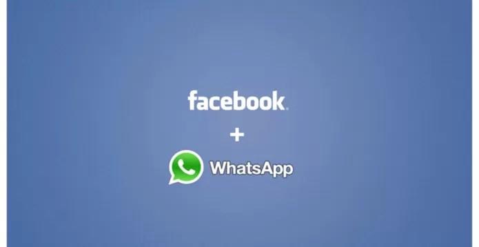 Facebook faz conferência para anunciar detalhes da compra do WhatsApp (Foto: Divulgação)