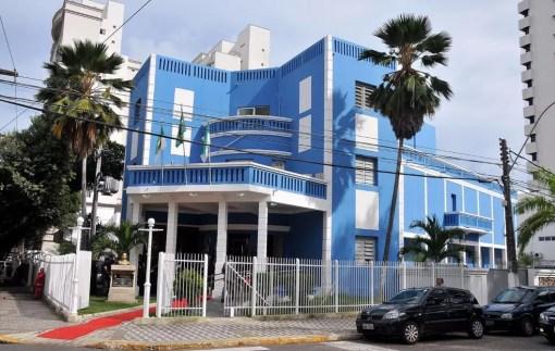 Câmara Municipal de Natal (Foto: Elpídio Júnior/Divulgação/CMN)