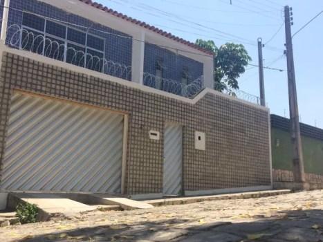 Estupro aconteceu dentro da Casem de Caruaru, unidade ligada à Funase, diz políci (Foto: Anderson Melo/TV Asa Branca)