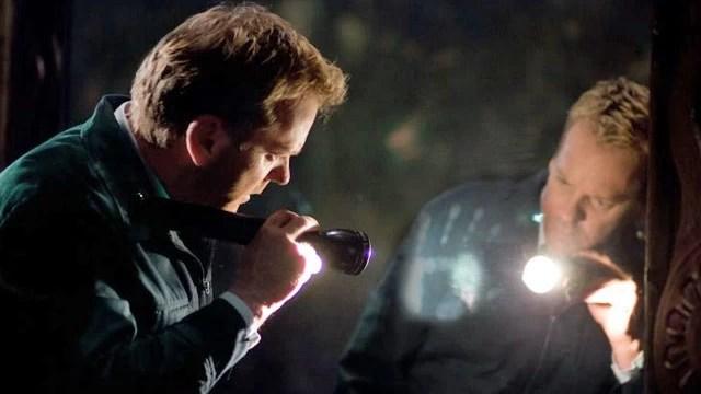 Globo exibe o filme Espelhos do Medo no Festival de Sucessos