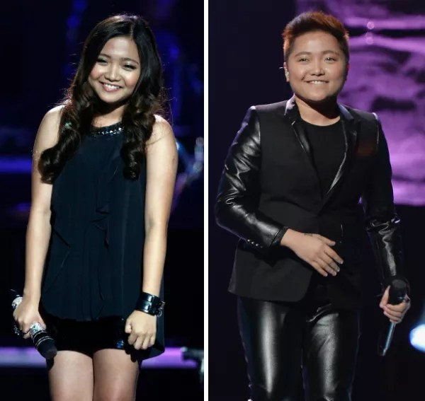 O ator e cantor Jake Zyrus (Foto: Getty Images)