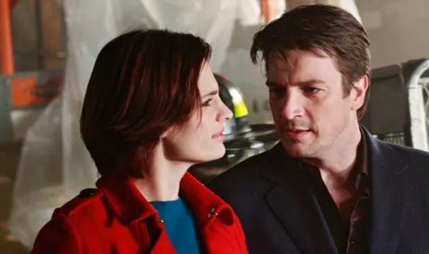Investigação traz lembranças ruins a Beckett (Foto: Divulgação / Disney Media Distribution)