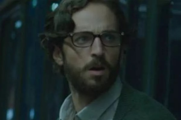 Zach Avery in the 2017 film Curvature (Photo: Reproduction)