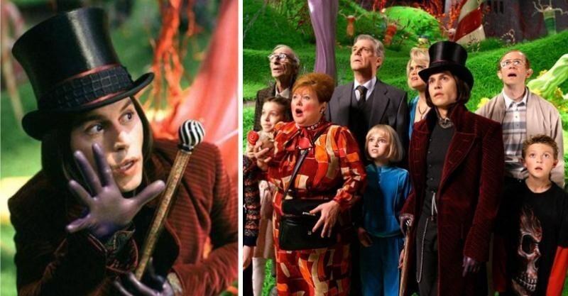 童年回來了!《巧克力冒險工廠》將翻拍Netflix影集 《雷神3》導演「改編拍成兩部」影迷超嗨:等不及了 ...