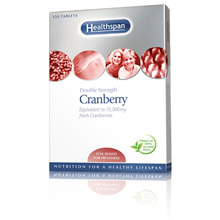 Cranberry Double Strength