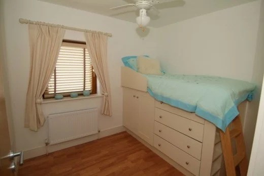 Ten Top Interior Design Tips To Make A Small Room Seem Bigger