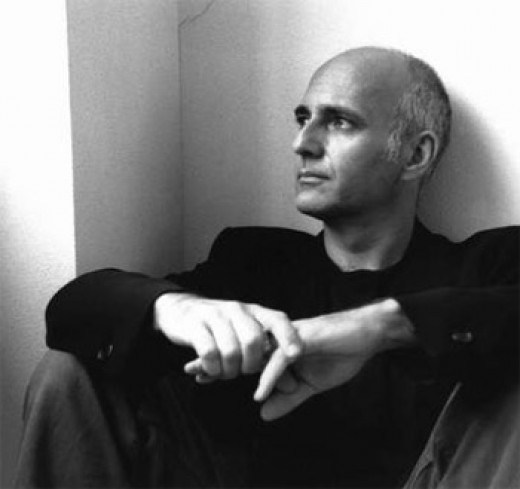 Ludovico Einaudi - Photo