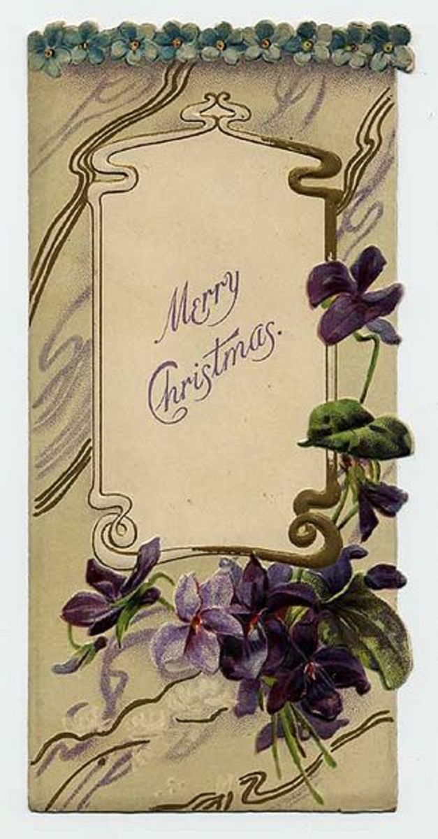 VICTORIAN CHRISTMAS COLORING PAGES Free Coloring Pages