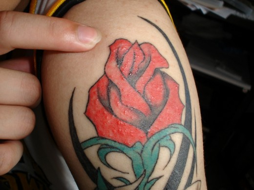 rose tattoo designs for lower back 1 rose tattoo designs for lower back