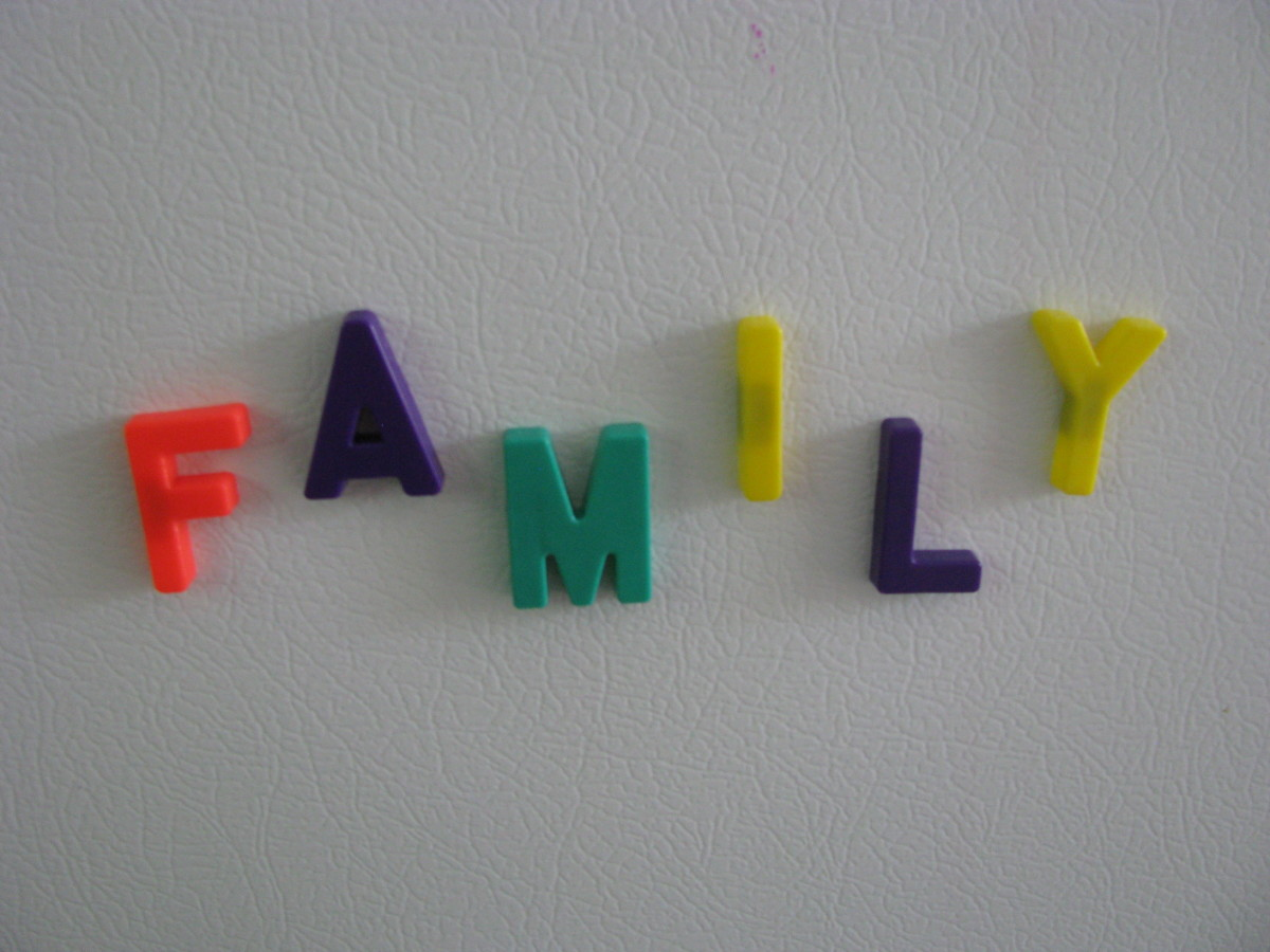 F Words For Families A Family Friendly List Of Words That