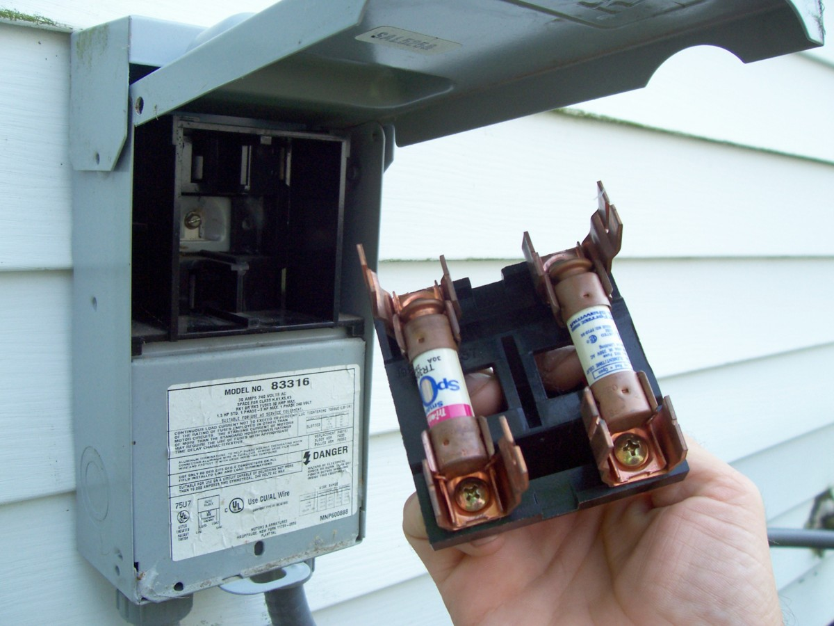 How To Diagnose And Repair Your Air Conditioner (A/C