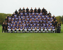 Will the Ravens have what it takes to defeat the 49ers in Super Bowl XLVII?