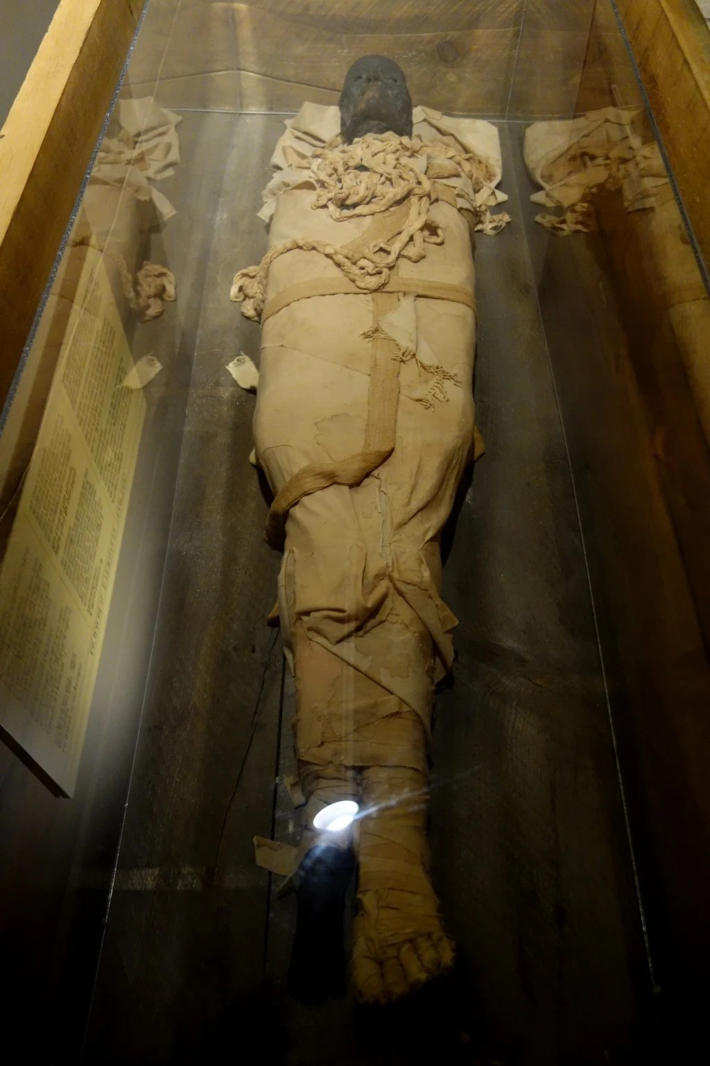 What Is A Mummy The Process Of Ancient Egyptian Mummification