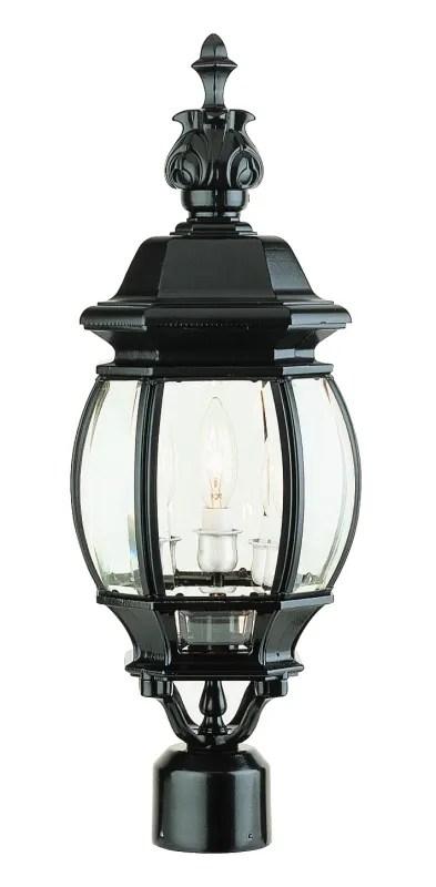 Best Light Bulb Outdoor Lamp Post