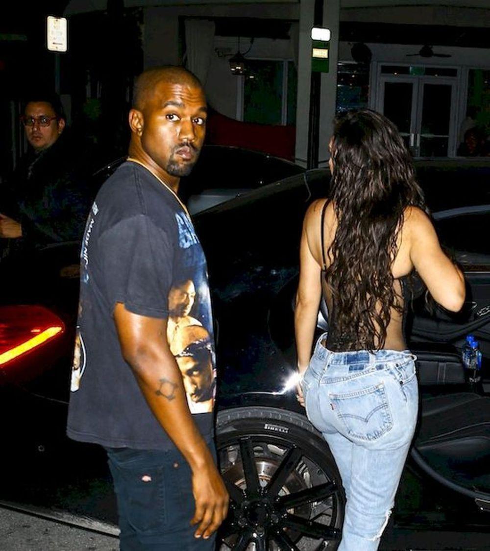Kanye West furious at
