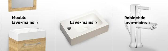 Lave Mains Lave Mains Et Meuble Au Meilleur Prix Leroy Merlin
