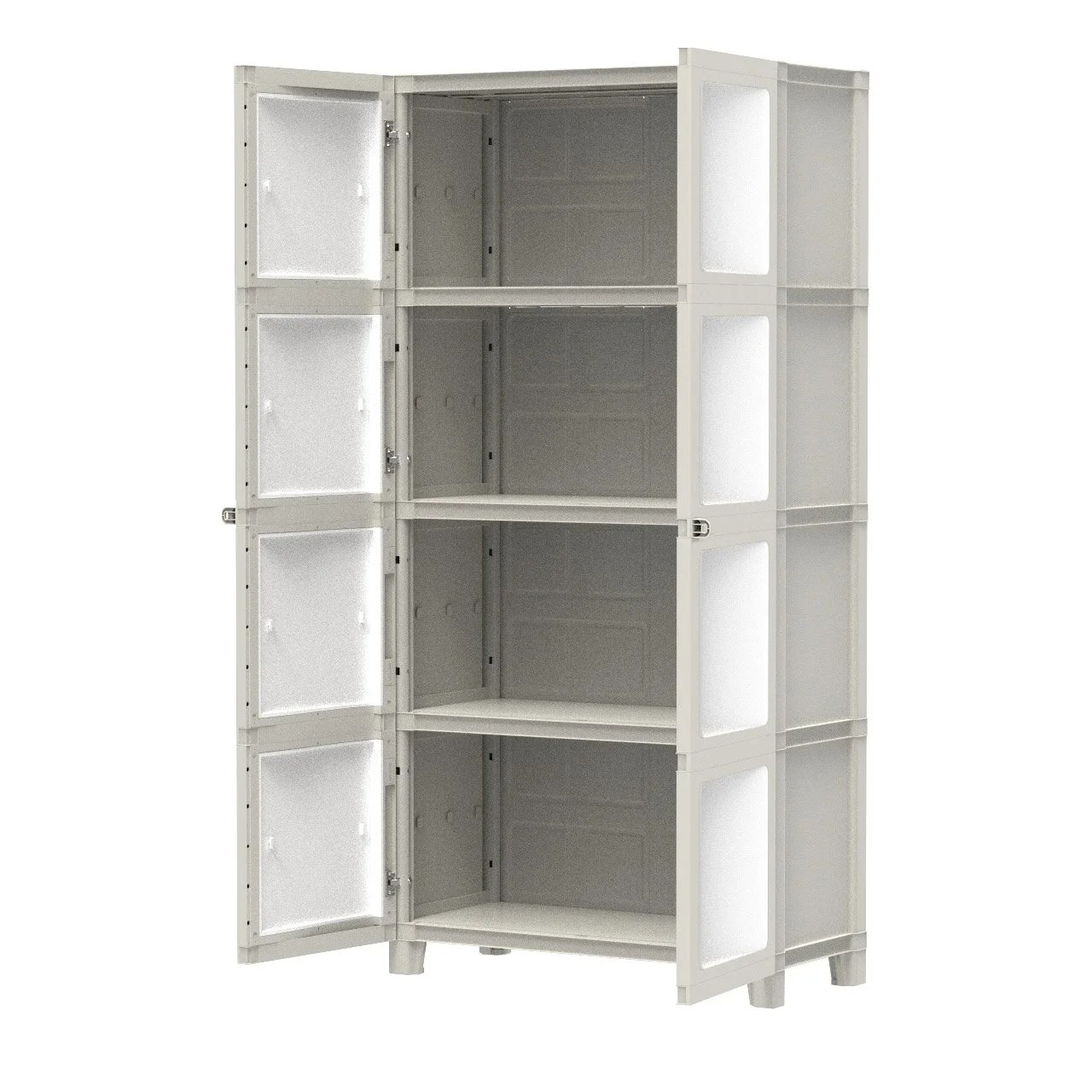 Armoire Utilitaire Leroy Merlin Bright Shadow Online