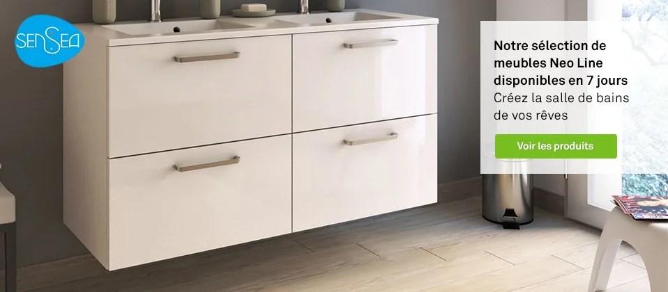 meuble salle de bains idees solutions et produits au meilleur prix leroy merlin