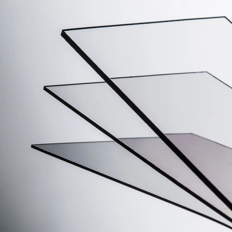 Plaque Polystyrene 2 5 Mm Transparente Lisse L 100 X 100 Cm Leroy Merlin