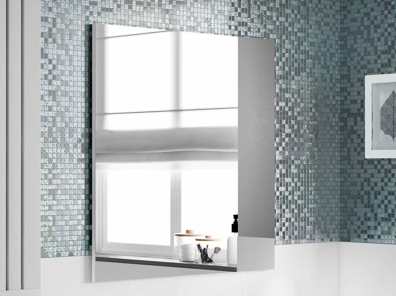 Mosaique Brillante Glossy Metallique Leroy Merlin