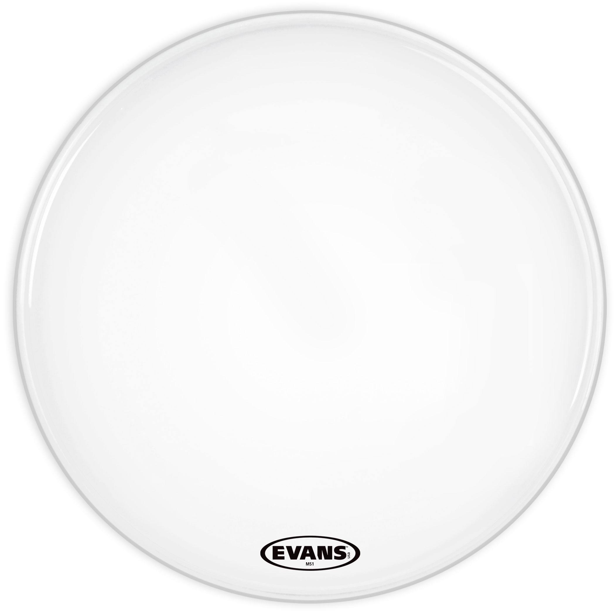 Marching Bass Heads Remo Evans Mx2 Powermax