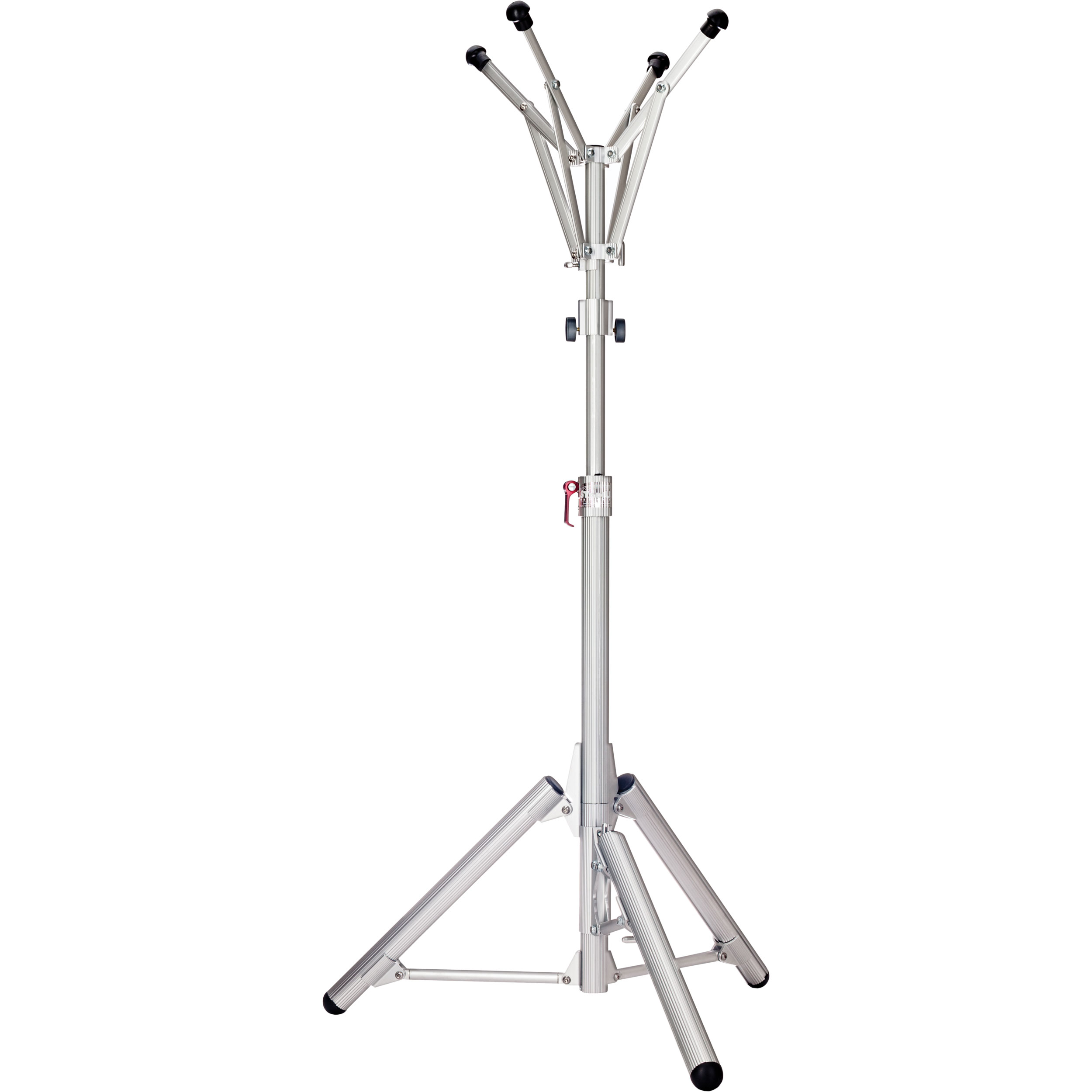 System Blue Randall May Airlift Stadium Hardware Marching Bass Drum Stand May Standba