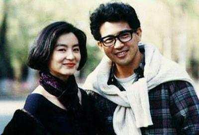 14982115111705 - 63歲林青霞「與28歲女兒同台」,網友一看瞬間懂了....「美麗與年齡無關!」