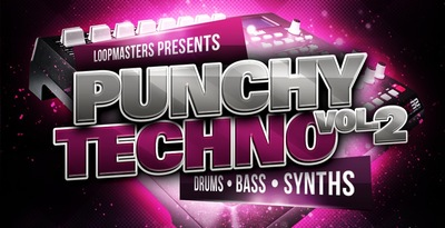 Punchy Techno 2