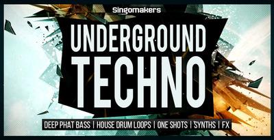 Underground Techno 2015
