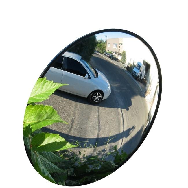 Miroir Convexe Sortie Garage Ou Parking O 33 Cm Viso Miroir Norauto Fr