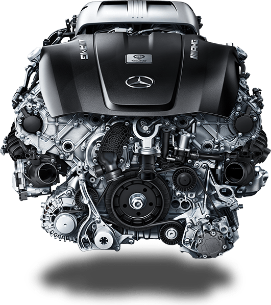 Mercedes Amg Gt To Debut New Amg M178 Turbocharged V8
