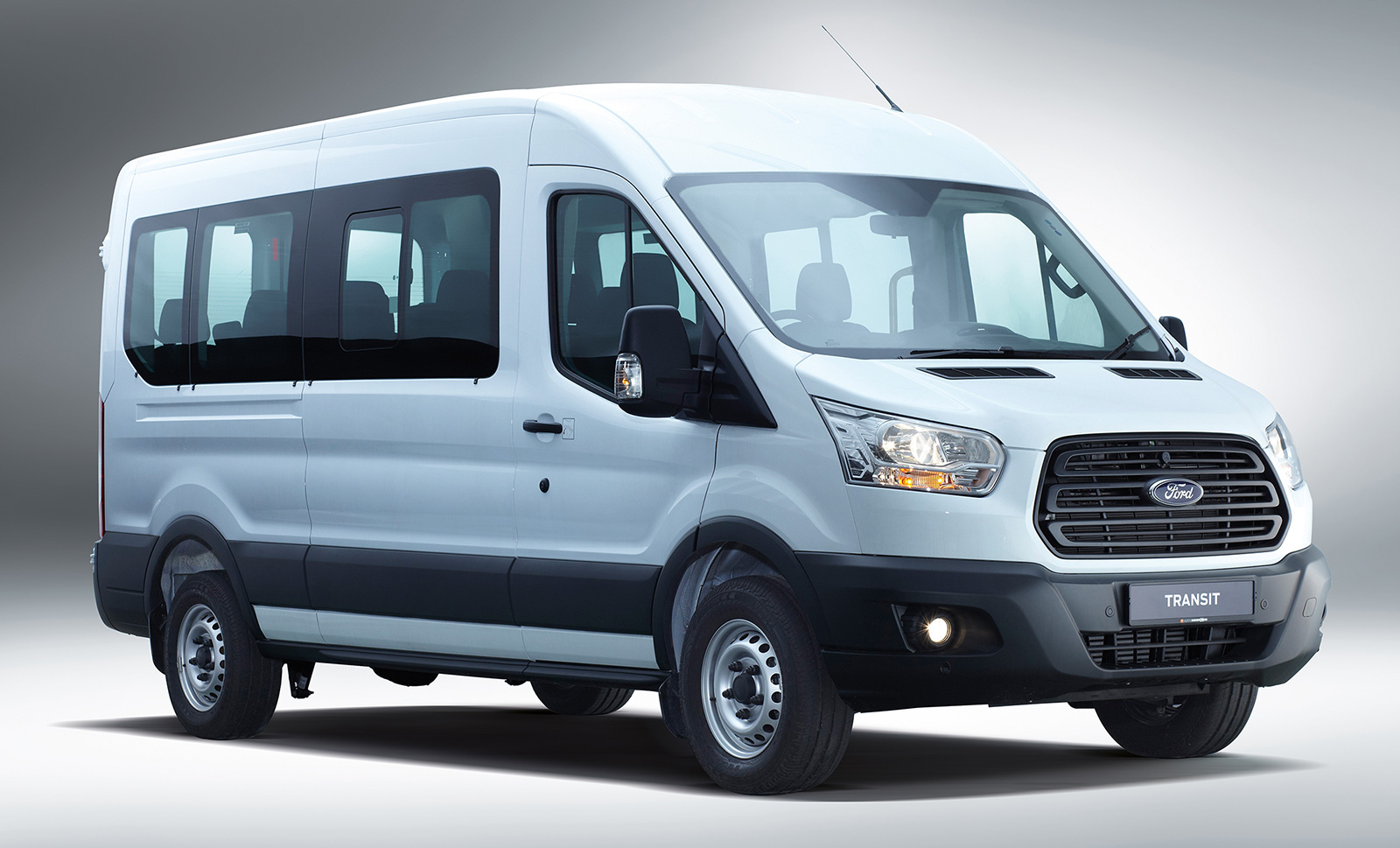 Ford 10 Seater Van Cars