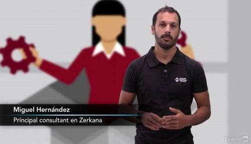 Video2Brain: Curso Windows Server 2012 R2: Instalación básica y configuración (2017)
