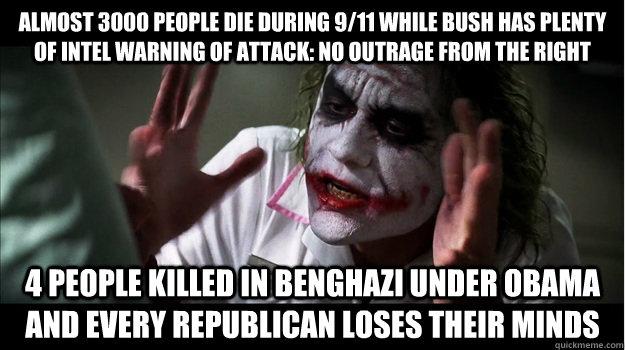 Image result for benghazi memes