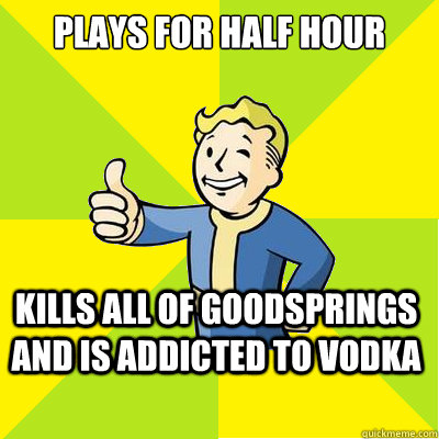 Image result for fallout new vegas memes