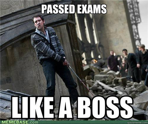 Image result for exams meme
