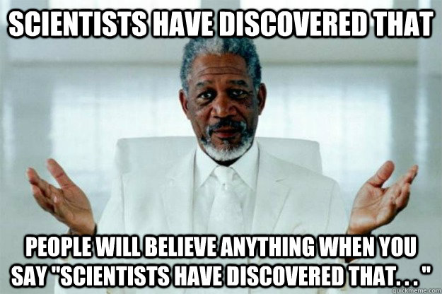 Image result for scientists have discovered that
