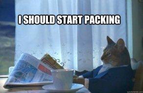 lako pakovanje