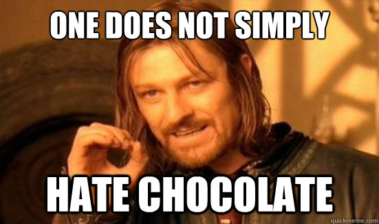 10 Fun(and Good) facts about chocolate you must know!